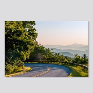 Great Smoky Mountains Postcards (Package of 8)
