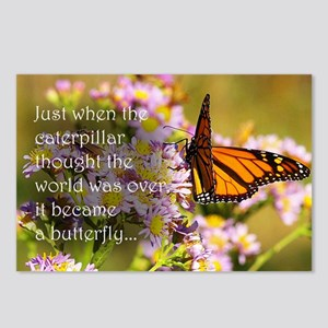 Butterfly Proverb Postcards (Package of 8)