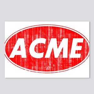 ACME Postcards (Package of 8)