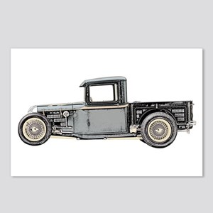 1932 Ford Postcards (Package of 8)