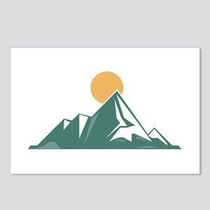 Sunrise Mountain Postcards (Package of 8)
