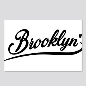 Brooklyn NYC Postcards (Package of 8)