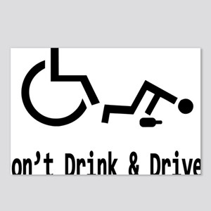 dont-drive-drunk Postcards (Package of 8)