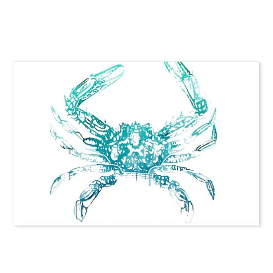 coastal nautical beach crab