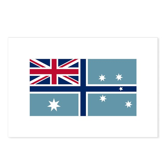 Australian Civil Air Ensign