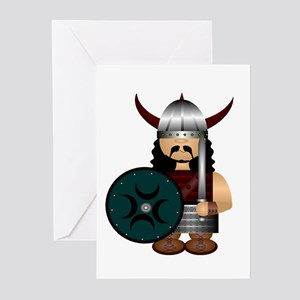 Viking Greeting Cards (Pk of 10)
