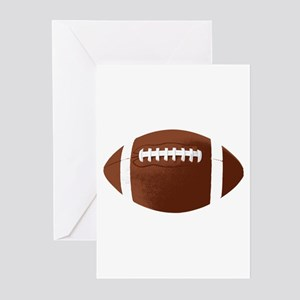 Cool Football Greeting Cards (Pk of 10)
