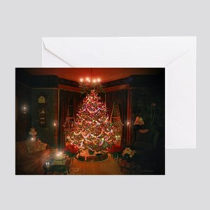 Christmas Glow Greeting Cards (Pk of 10)