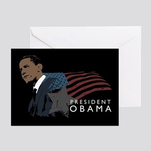 President Obama: Greeting Cards (Pk of 10)