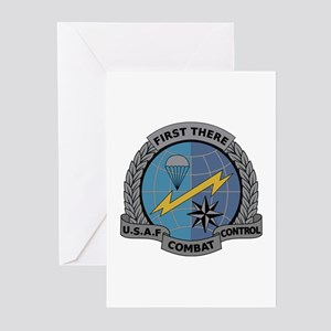 Combat Controller Greeting Cards (Pk of 10)
