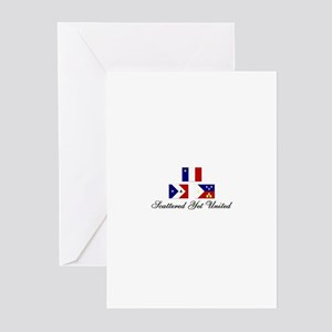 Acadian/Cajun Greeting Cards (SYU 10 Pk)