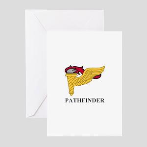 Pathfinder (2) Greeting Cards (Pk of 10)