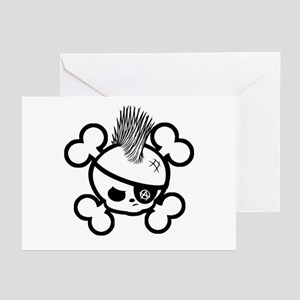 Jimmy Roger Greeting Cards (Pk of 10)