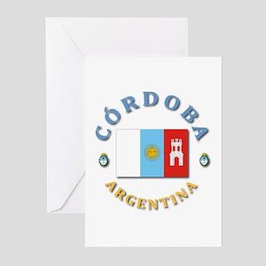 Cordoba Greeting Cards (Pk of 10)