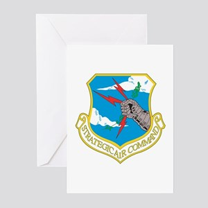 Strategic Air Command Greeting Cards (Pk of 10