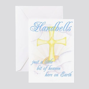Little Bit of Heaven Greeting Cards (Pk of 10)