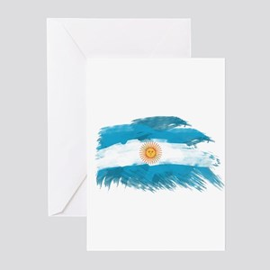 Argentina Greeting Cards (Pk of 10)