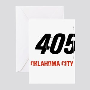 405 Greeting Cards (Pk of 10)