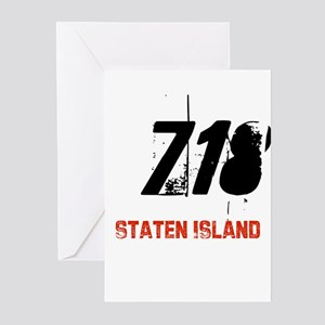 718 Greeting Cards (Pk of 10)