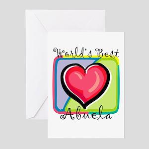 WB Grandma [Spanish] Greeting Cards (Pk of 10)