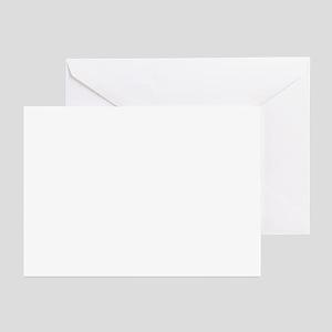 WHITE KWANZAA Greeting Cards (Pk of 10)