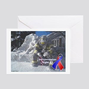 Remembering Flight 93 Greeting Cards (Pk of 10