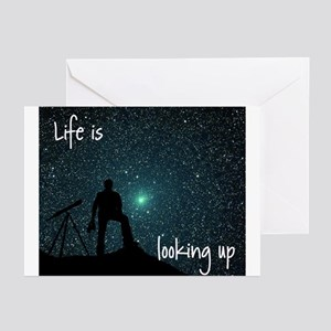 LILU Greeting Cards (Pk Of 10)