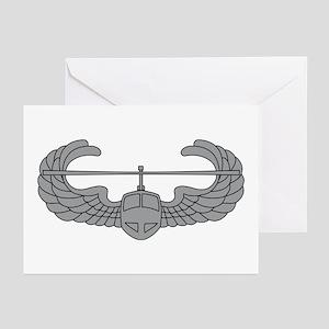Air Assault Greeting Cards (Pk of 10)