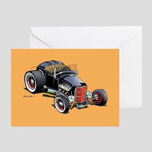 Deuce Roadster Cards (Pk of 10)