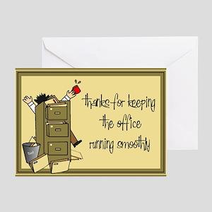 Administrative Professional Appreciation Greeting
