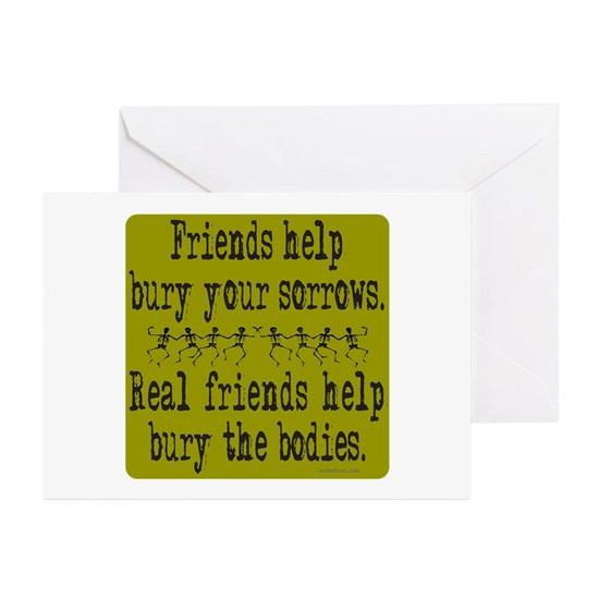 FriendsHelpBuryYourSorrows