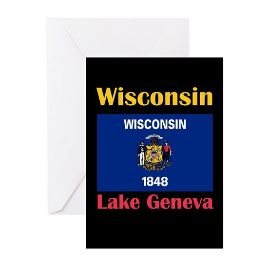 Lake Geneva Wisconsin