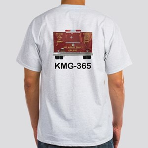 Squad 51 KMG365 Light T-Shirt