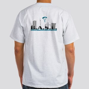 Base Jumping Light T-Shirt