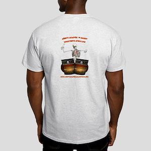 Agent Orange Light T-Shirt