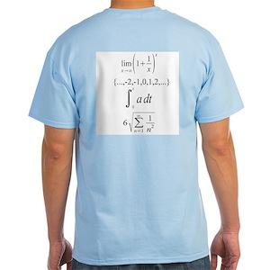 18131e9c Calculus T-Shirts - CafePress