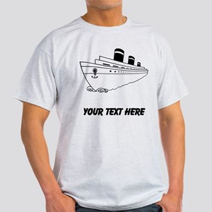 Cruise Ship T-Shirt