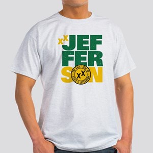State of Jefferson - Cal. style w/ G Light T-Shirt