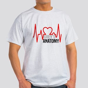 Grey's Anatomy Llove Light T-Shirt