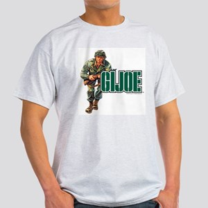 G.I. Joe Logo Light T-Shirt