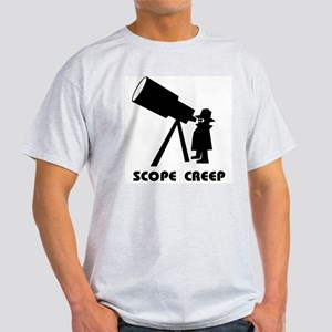 Scope Creep Light T-Shirt