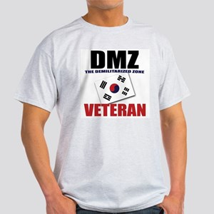 DMZ White T-Shirt