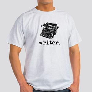 Type-Writer Light T-Shirt