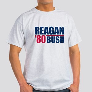 REAGAN-BUSH 80 T-Shirt