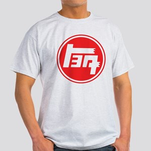 TEQ logo red large T-Shirt
