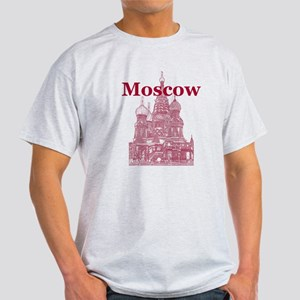 Moscow Light T-Shirt