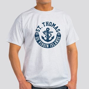 St. Thomas US Virgin Island T-Shirt