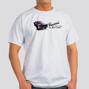 Toretto's Light T-Shirt