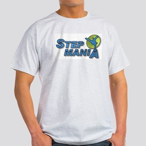 StepMania Light T-Shirt
