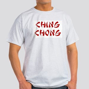 Ching Chong Light T-Shirt